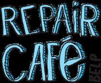 Repair Café Belp Logo